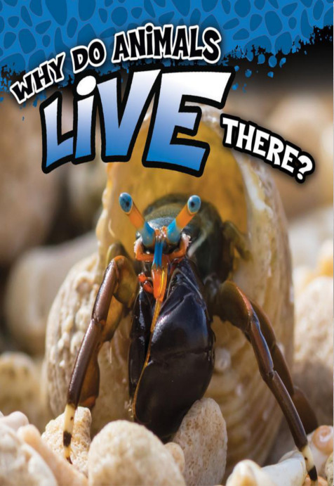 Why_Do_Animals_Live_There
